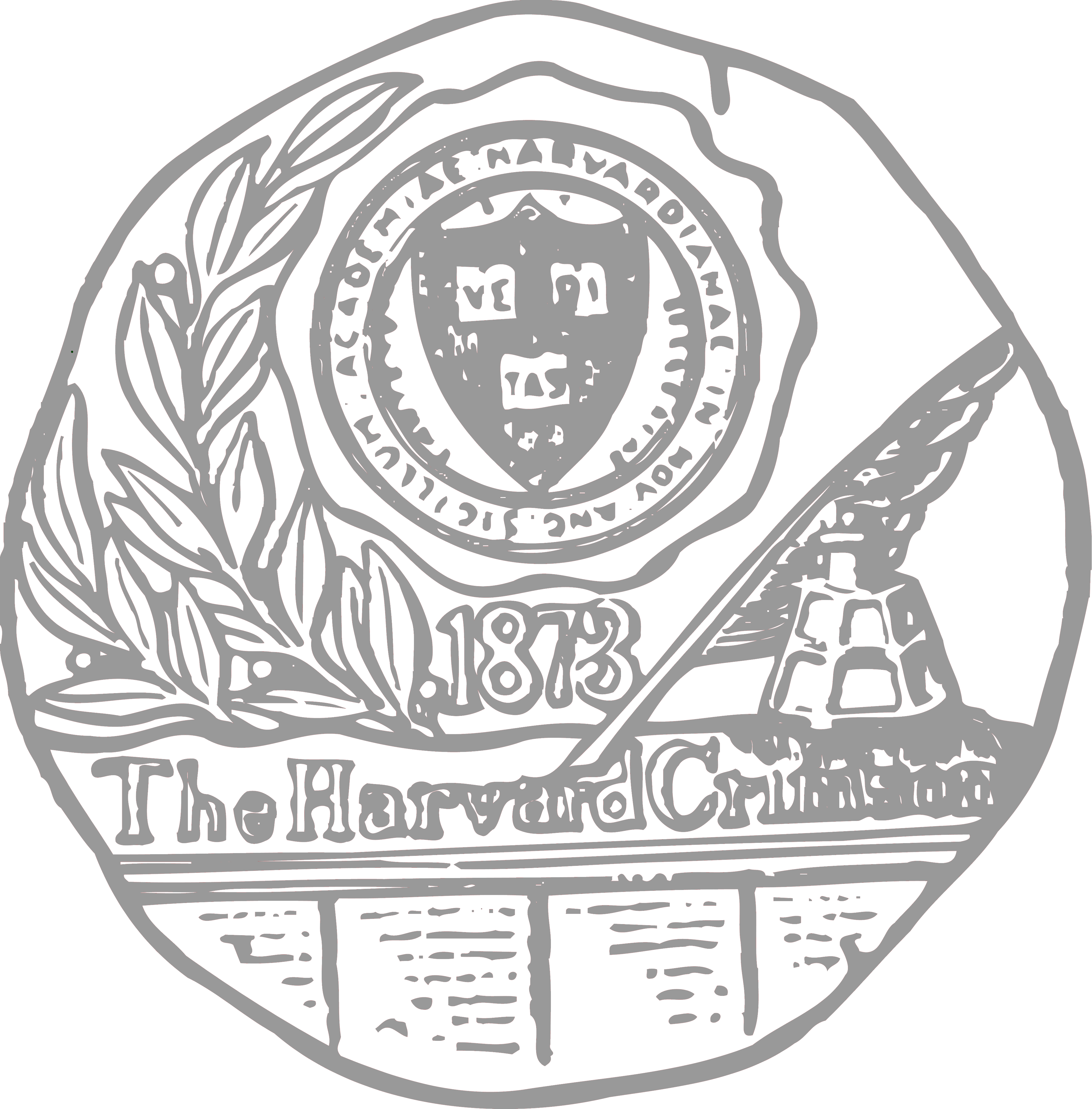 The Harvard Crimson Logo